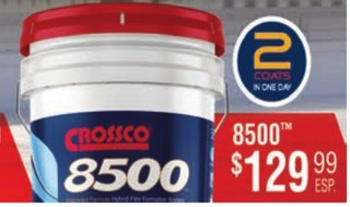 Crossco 8500
