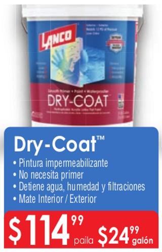 Dry-Coat