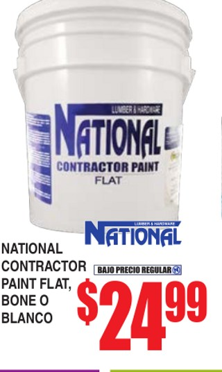 National Contractor