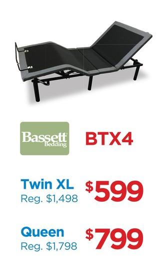 Bassett BTX4
