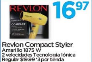 Revlon Compact Styler