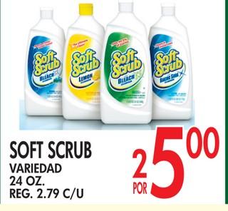 Soft Scrub