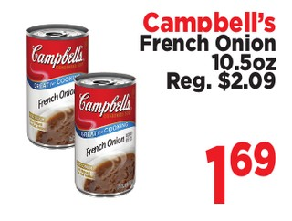 Campbell's French Onion