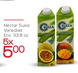 Nectar Suiza