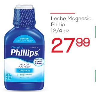 Leche Magnesia Philip