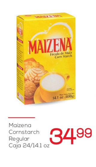 Maizena Cornstarch Regular