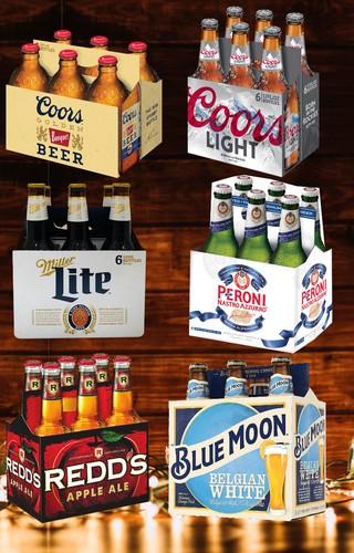 Cervezas Variedad