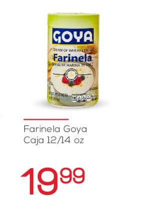 Farina Goya