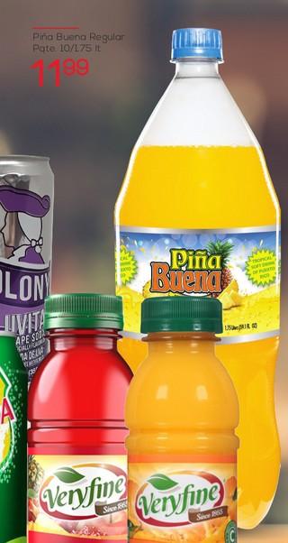 Piña Buena Regular